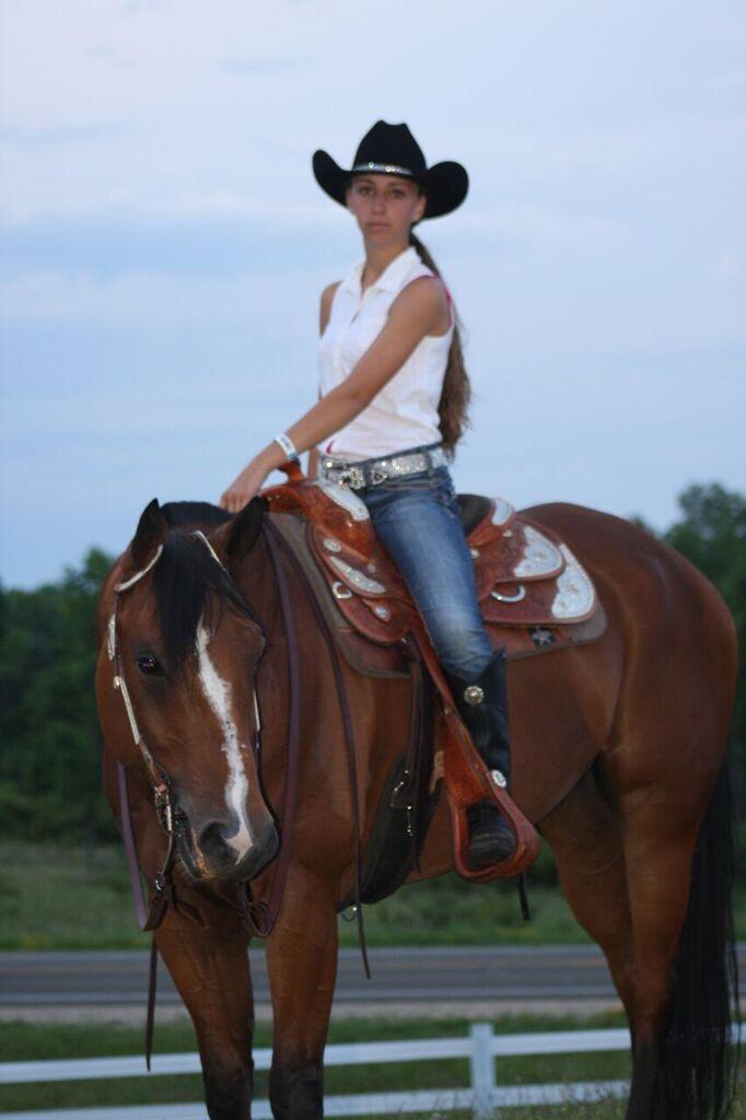 Equestrians love Riffs