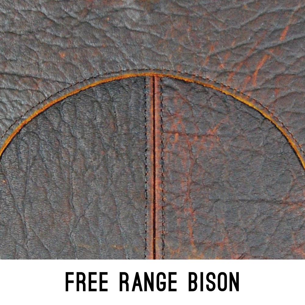 Free Range Bison