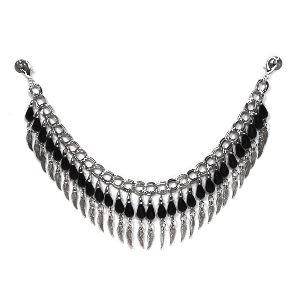 Tear Drops - Angel Wings - Half Chaps Jewelry
