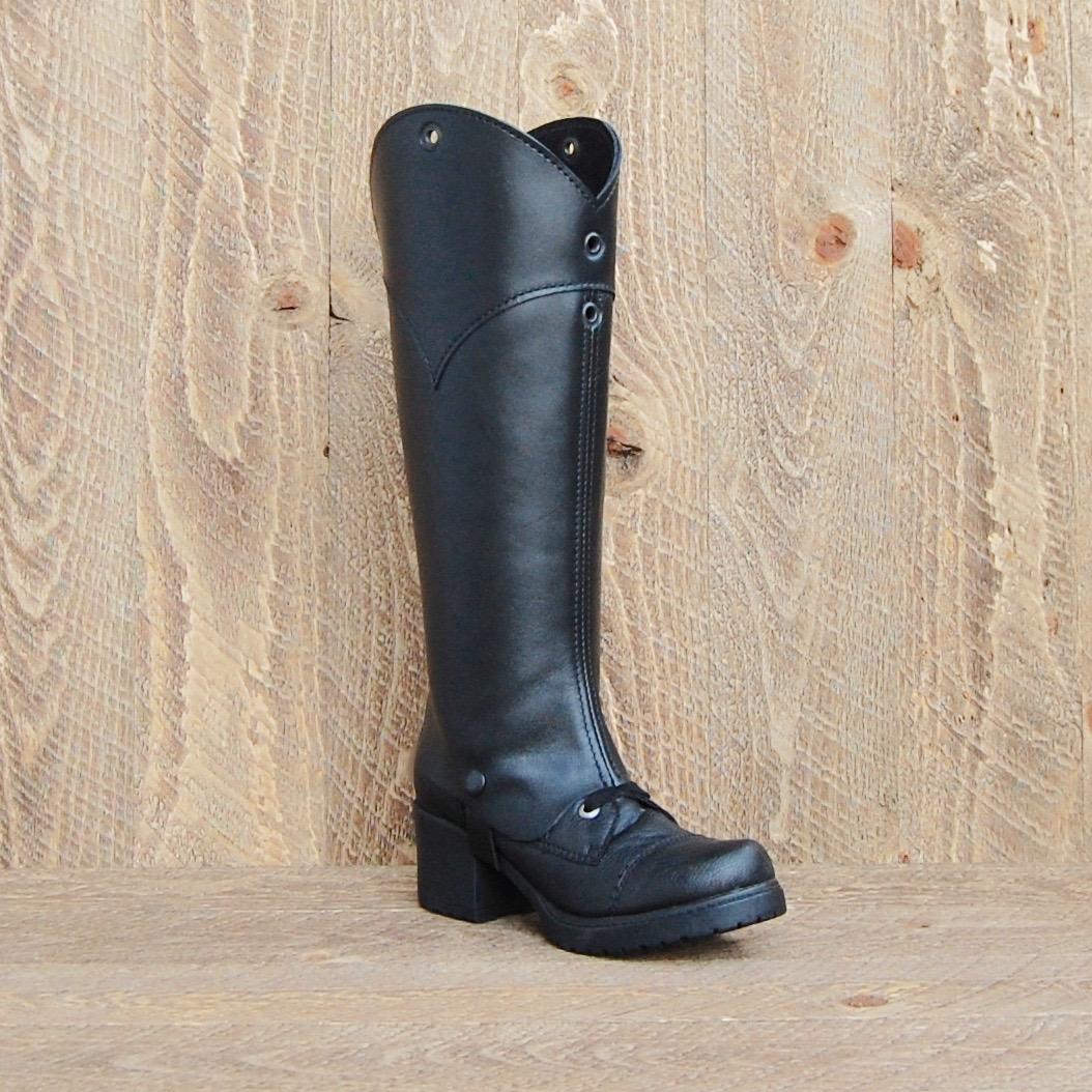 Black Silk 4.5 Cowboy Cut Riffs